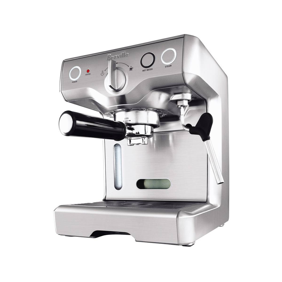 brevillie 800esxl espresso machine